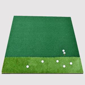 A+B golf swing mat