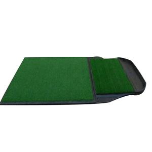 AB rubber golf mat